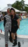At Dante's Pool