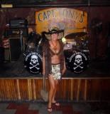 Thurs at Capt Tony's