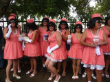 Lots of Jackie O's