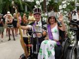 King & Queen of Fantasy Fest