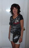 Cooler Outfit for Sat Nite