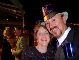 New Year's 2009 Cruise