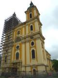 Kalocsa Cathedral (1735-54)