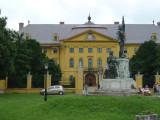 Palace of the Archbishop - Kalocsa, Hungary
