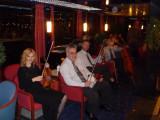 Belgrade String Quartet Ready to Play