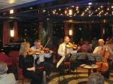 Belgrade String Quartet Providing After Dinner Concert