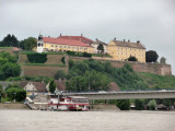 Fortress Petrovaradin (cornerstone laid in 1692), Novi Sad, Serbia