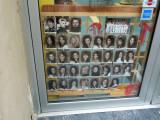 Each Shop in Novi Sad, Serbia Honors Graduates of One School
