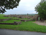 Oldest Parts of Kalemegdan Fortress Dates to 1st Century A.D.