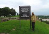 On the Ridge at Kalemegdan Fortress