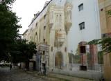 Another Building in Skadarlija (Bohemian Quarter of Belgrade)