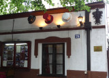 Three Hats Inn in Skadarlija