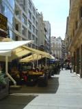 Pedestrian Street, Belgrade
