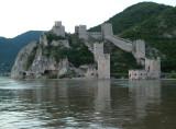 Golubac Fortress (14th Century)