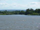 Timor River Forms the Border Between Serbia & Bulgaria