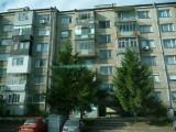 Communist Era Housing in Svistov, Bulgaria