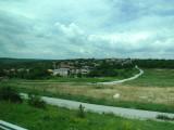 Entering the Town of Arbanassi, Bulgaria