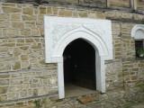 Entrance to 18th Century Turkish House in Arbanassi, Bulgaria