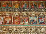 Details of Fresco in Men's Section