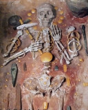 Bones Found in the Varna Necropolis Have Been Dated to 4600-4200 B.C.