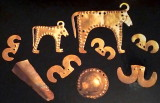Oldest Gold in World Dates to 5 - 4 millenium B.C. at Varna Museum