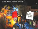 Muses Float 8