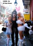 Demon & Girls on St Peter St