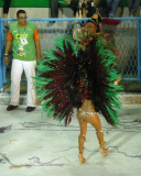 Mocidada Dancer