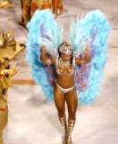 Tijuca Dancer