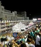3rd Samba School (Imperatriz)