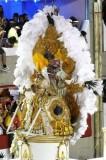 Imperatriz Costume