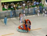 Flag of Vila Isabel