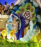 Vila Isabel Costume