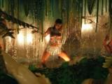 Dancer on Vila Isabel Float