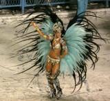 Vila Isabel Dancer