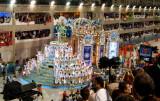 Vila Isabel Float