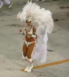 Grande Rio Dancer