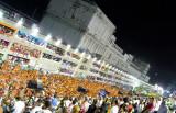 Grande Rio Samba School
