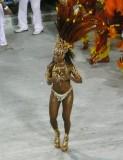 Beija-Flor Dancer