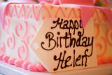 Aunt Helen's Birthday Party