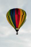 Midland Michigan Balloon Festival 2009