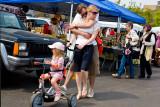 Antique and Flea Markets