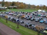 Beaulieu Motor Museum 2008