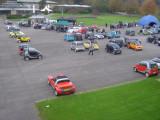 Beaulieu Motor Museum 2005