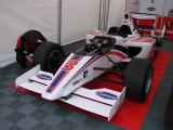 FIA Formula 2 & WTCC at Brands Hatch, July 2009