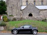 Sussex Treasure Hunt, October 2009