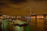 City Night Shots