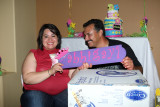 Angie's Baby Shower