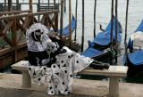 Venise Carnaval Eliane 2008