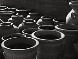 Mexican Pots, Globe, Arizona, 1997